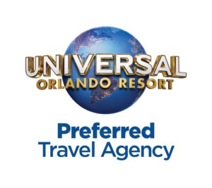 Universal Orlando Resort Preferred Travel Agency